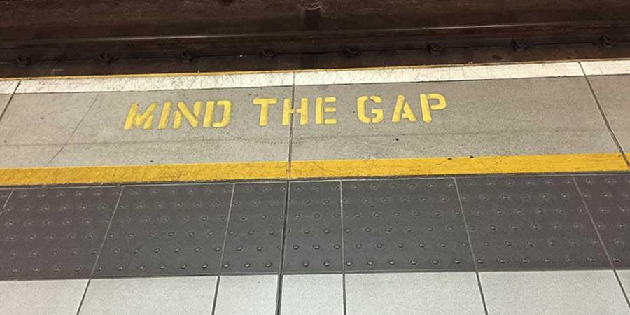 implementation gap